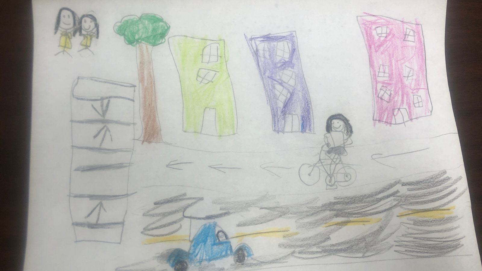 pictures from art contest