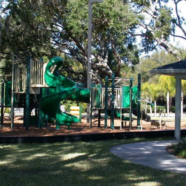 City Hall Playground, Belleair Bluffs