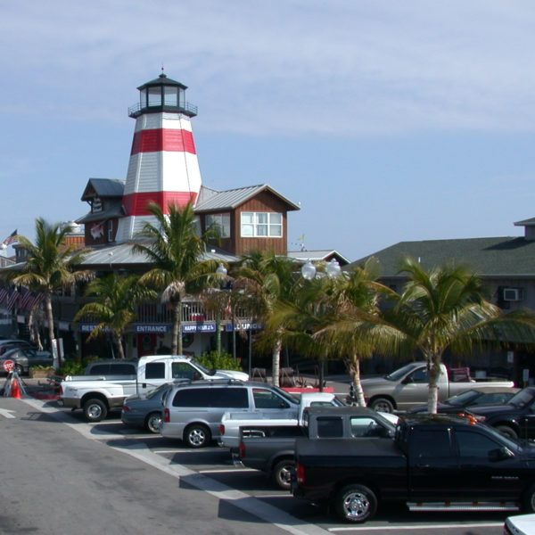 Madeira Beach Parking Study