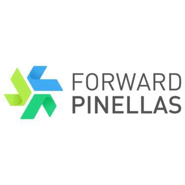 Forward Pinellas Logo