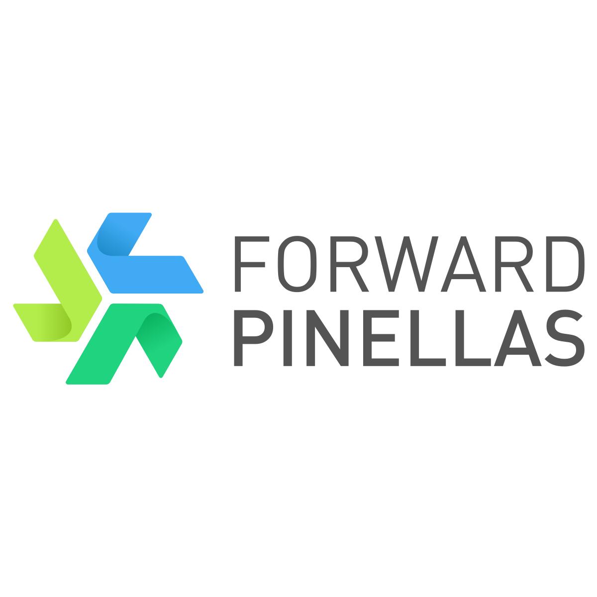 Forward Pinellas Logo