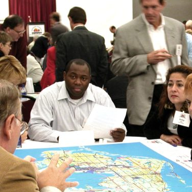 Pinellas by Design - Opportunities Summit, 2002