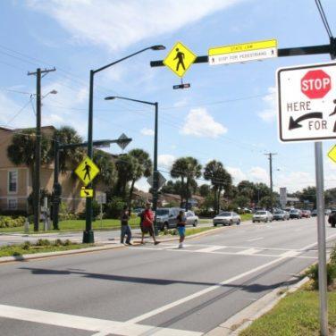 Fletcher Avenue in Tampa