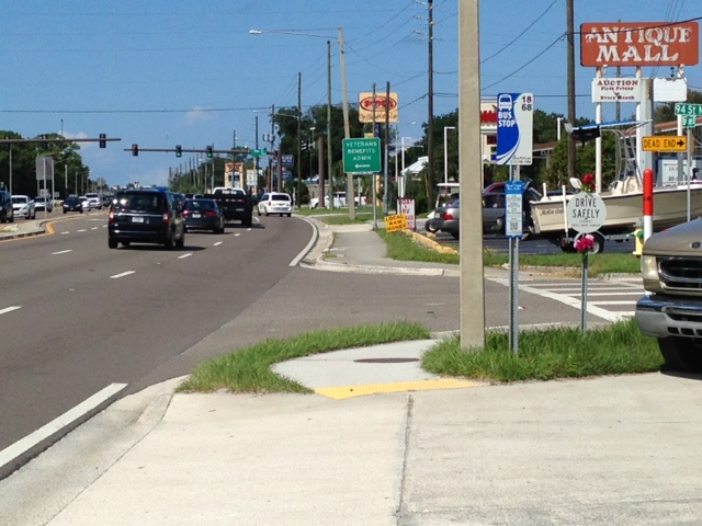 Bay Pines Boulevard Presents Challenges for Upcoming Corridor Study