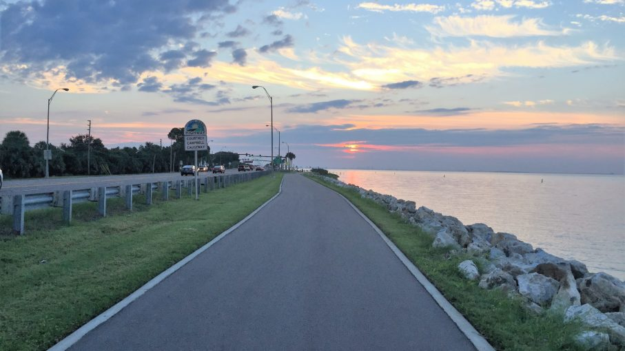 Pinellas County receives $7.1 million in state funding for trail projects