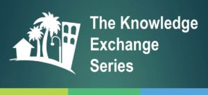 Knowledge Exchange Series - Website Icon