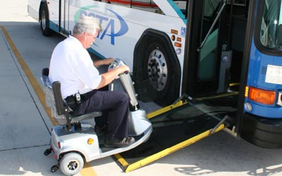 Ensuring Accessibility for All of Pinellas County
