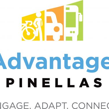 Advantage Pinellas Logo