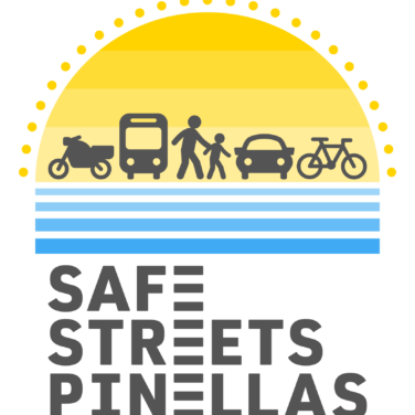 Safe Streets Pinellas logo