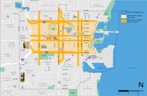 DTSP Final Map
