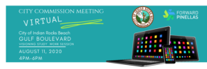 IRB Meeting Banner