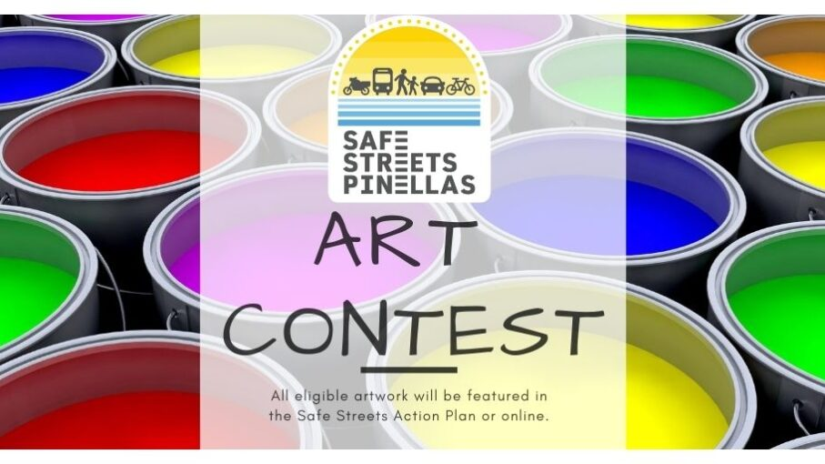 Calling All Artists! What does #SafeStreets mean to you?