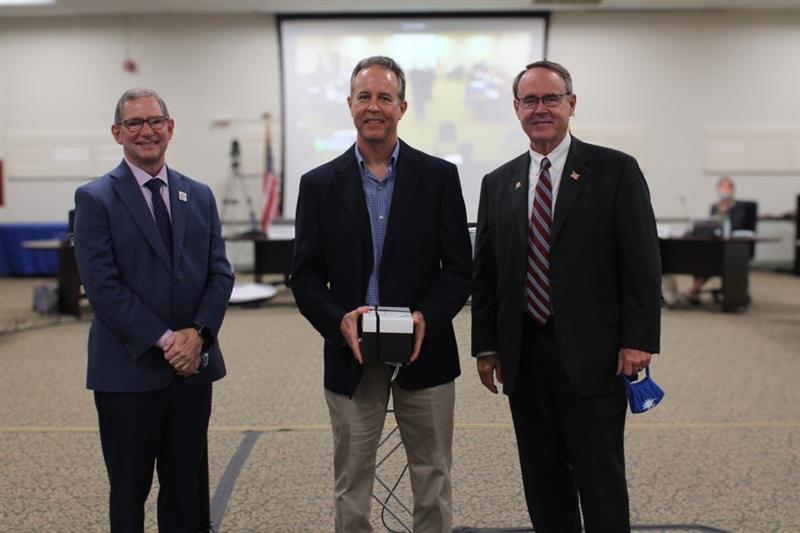 Al Bartolotta celebrates 32 years of creating positive change in Pinellas County