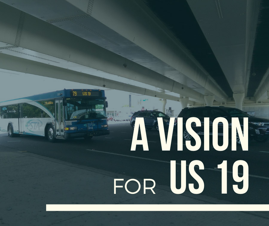 A vision fo US 19