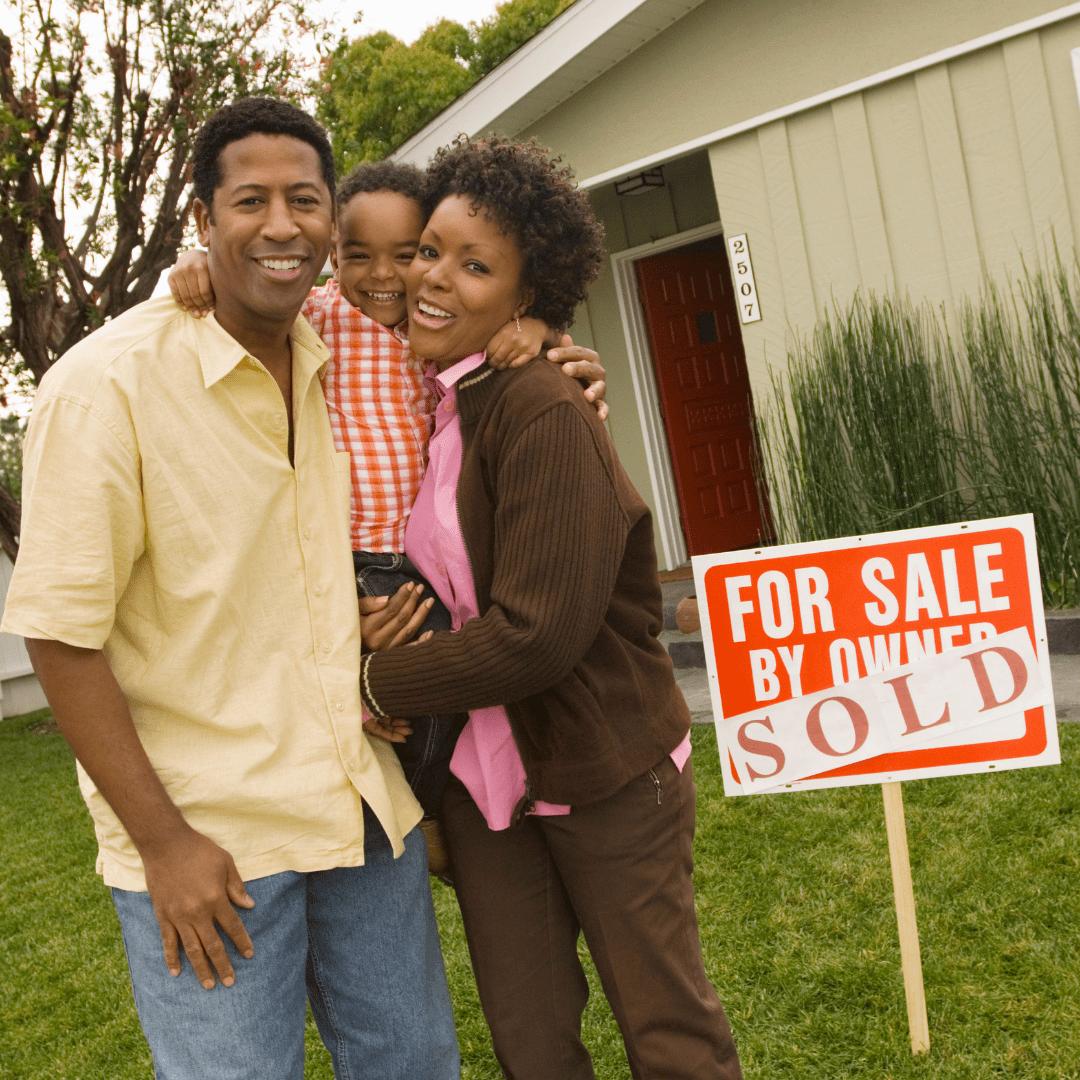 african american homeowners