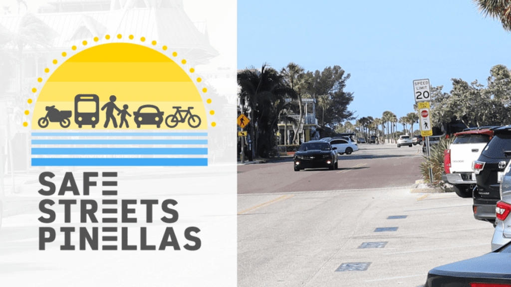 safe streets pinellas st pete beach
